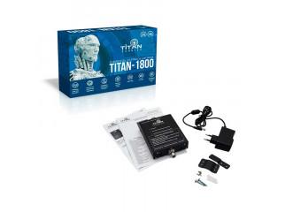Репитеры Титан: отзывы, какой купить и как настроить?