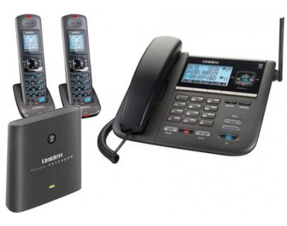 Телефония и средства связи