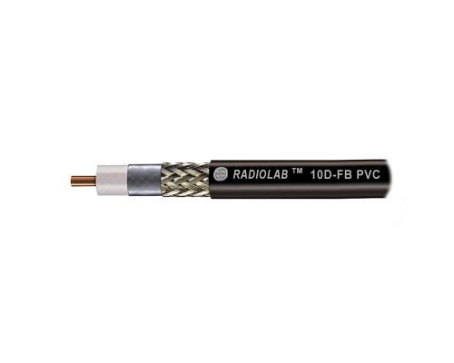 Кабель Radiolab 10D-FB PVC