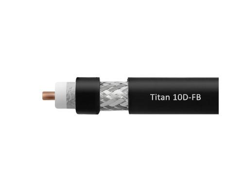 Кабель Titan 10D-FB (бухта 200 м)