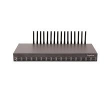 GSM/VoIP шлюз CarpeStar SMG4016-16G