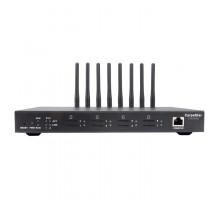GSM/VoIP шлюз CarpeStar SMG4008-8G