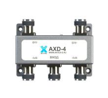 Делитель мощности AXD-4