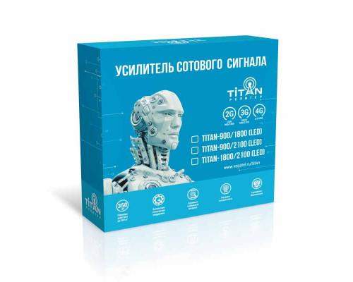 Комплект Titan-900/1800 (LED)