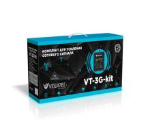 Комплект VEGATEL VT-3G-kit (LED)