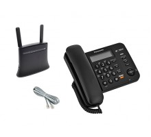 Стационарный сотовый телефон KIT-MF283-TS2358RUB