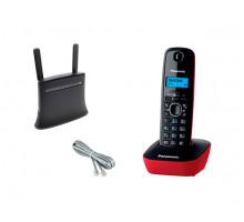 Стационарный сотовый телефон KIT-MF283-TG1611RUR