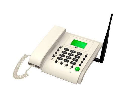 Стационарный сотовый телефон Dadget MT3020W