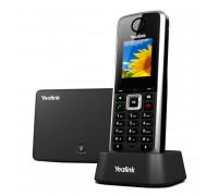 DECT IP телефон Yealink W52P