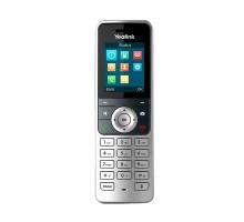 DECT IP телефон Yealink W53H
