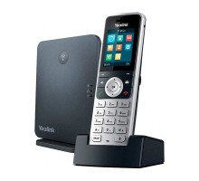DECT IP телефон Yealink W53P