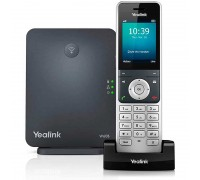 DECT IP телефон Yealink W60P