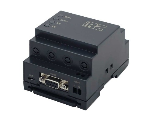 4G/3G/GPRS модем iRZ ATM41.B