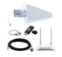 Интернет для дачи 3G/4G/Wi-Fi Старт +