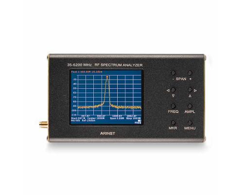 Анализатор спектра Arinst SSA Lite R2