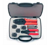 Обжимной инструмент HT-330K